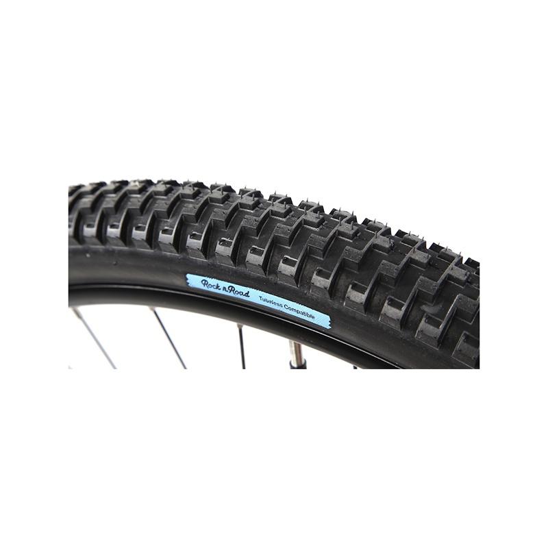 Bruce Gordon Cycles Rock n' Road Tires