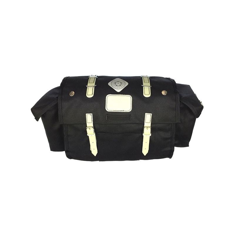 Carradice Camper Longflap Bags