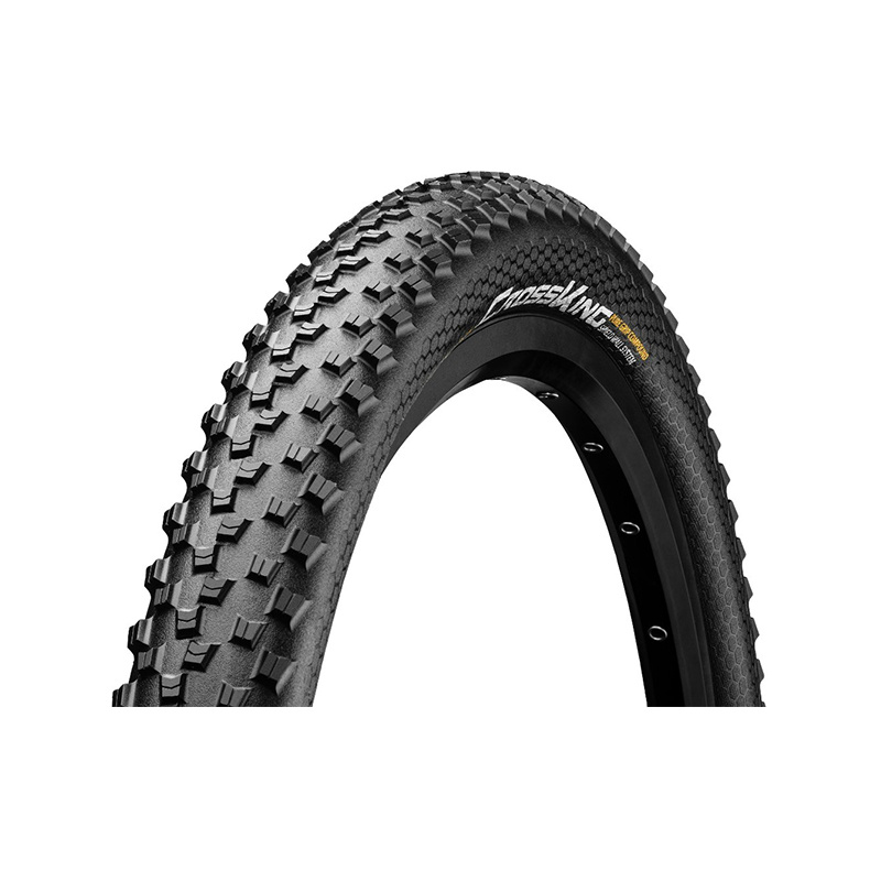 Continental Cross King Tires