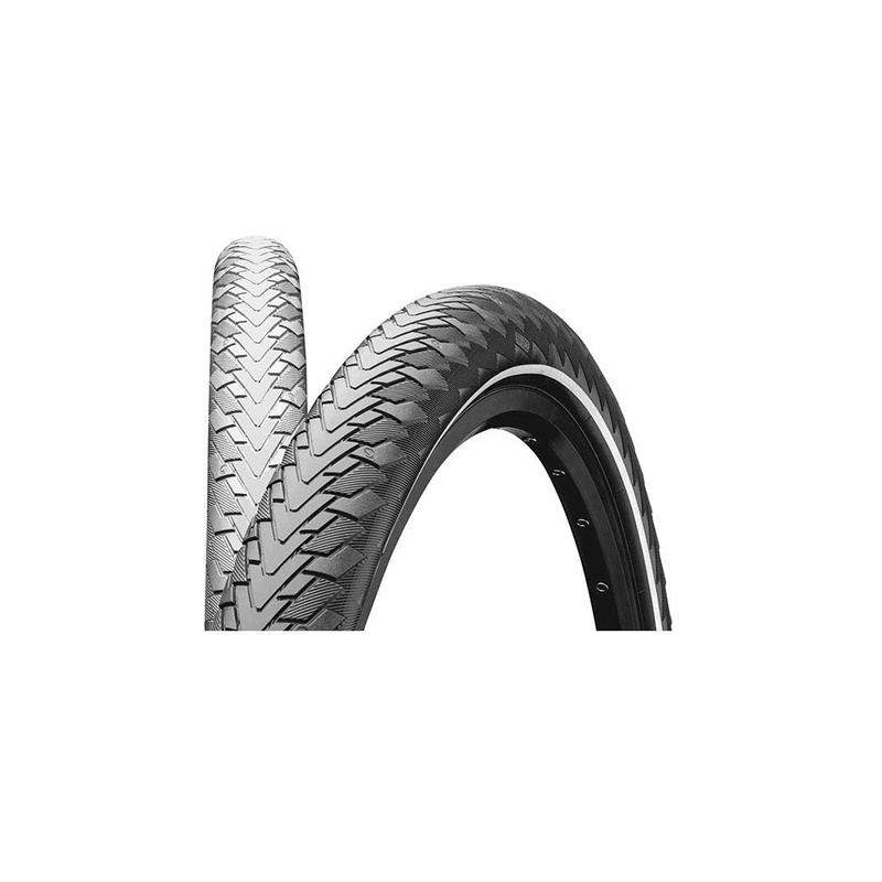 Continental Cruise Contact Tires