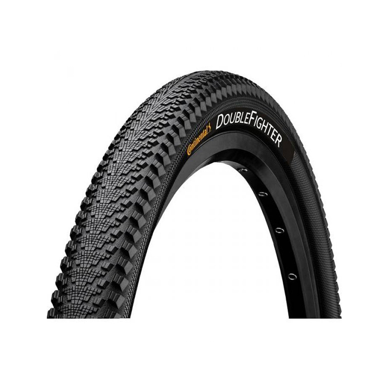 Continental Double Fighter Tires