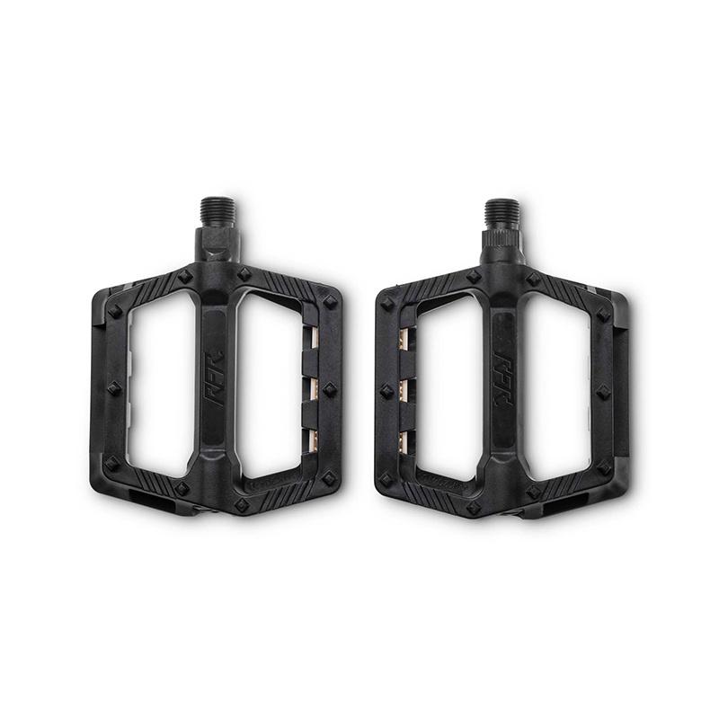 Cube RFR Flat HQP Race Pedals