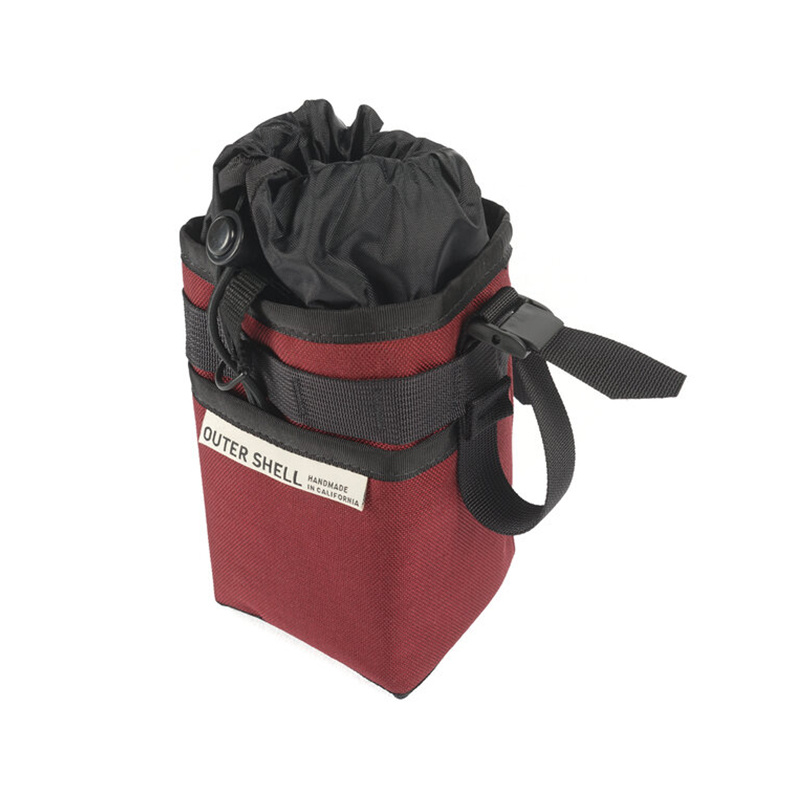 Outer Shell Stem Caddy Bags