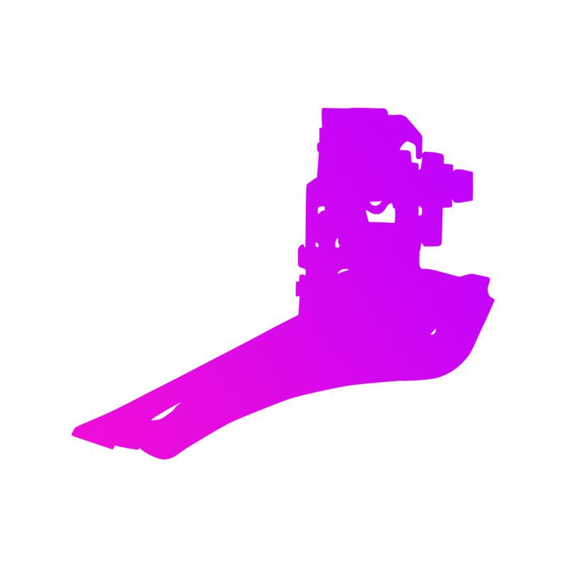 Shimano Alivio FD-MC10 Front derailleur