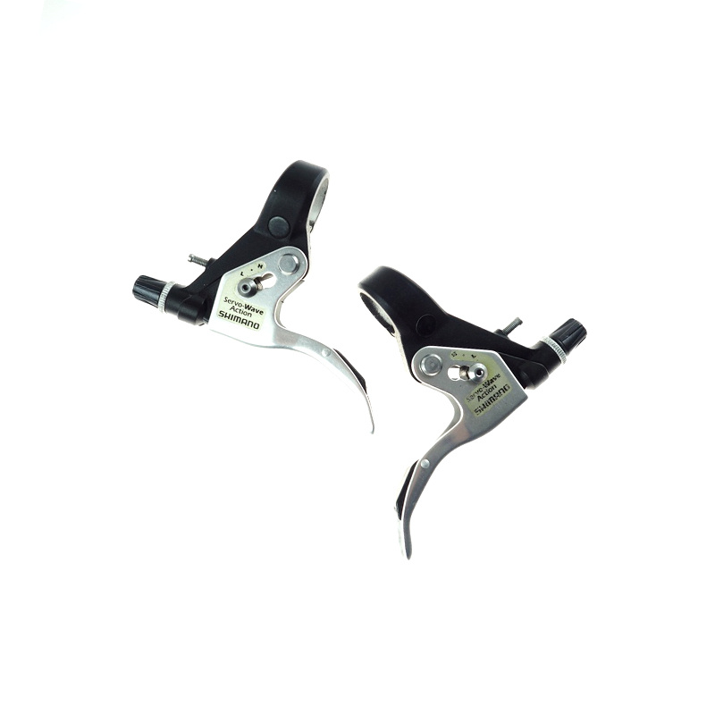 Shimano Deore LX BL-M600 Levers