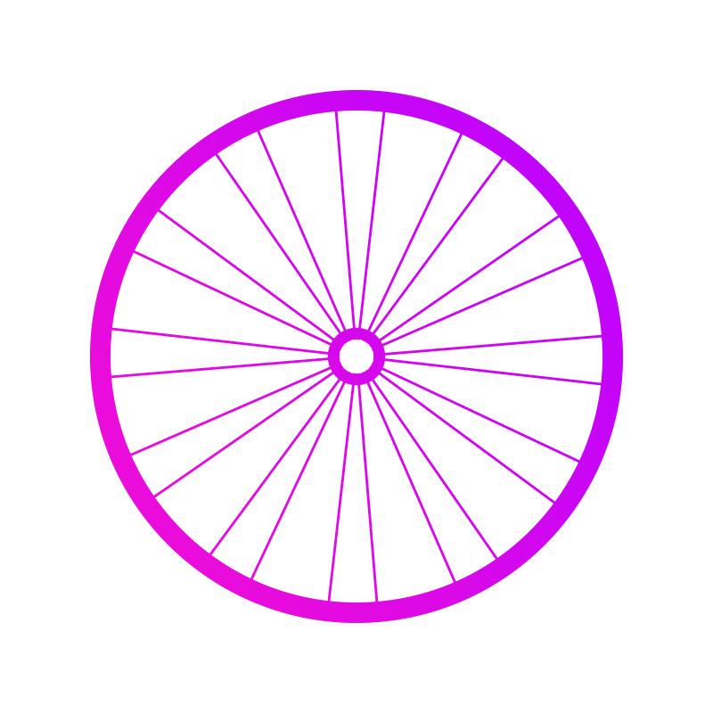 Shimano Deore XT Wheels