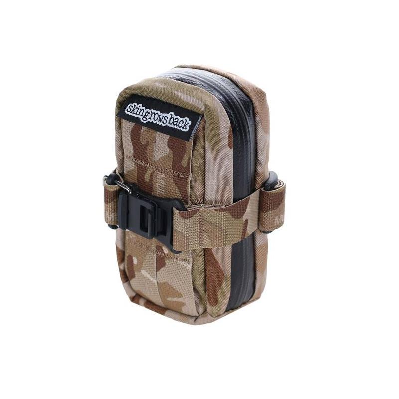 Skingrowsback Plan-B Bags