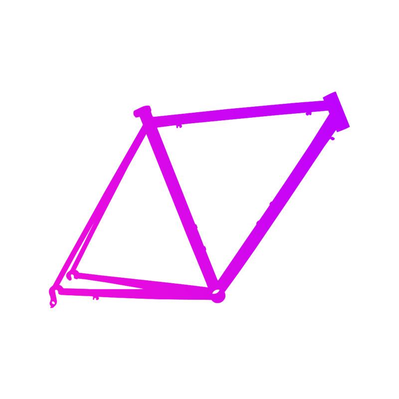 Univega Alpina 5.3 Frame