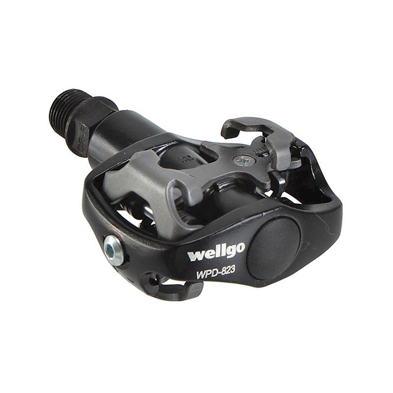 Wellgo WPD-823 Pedals