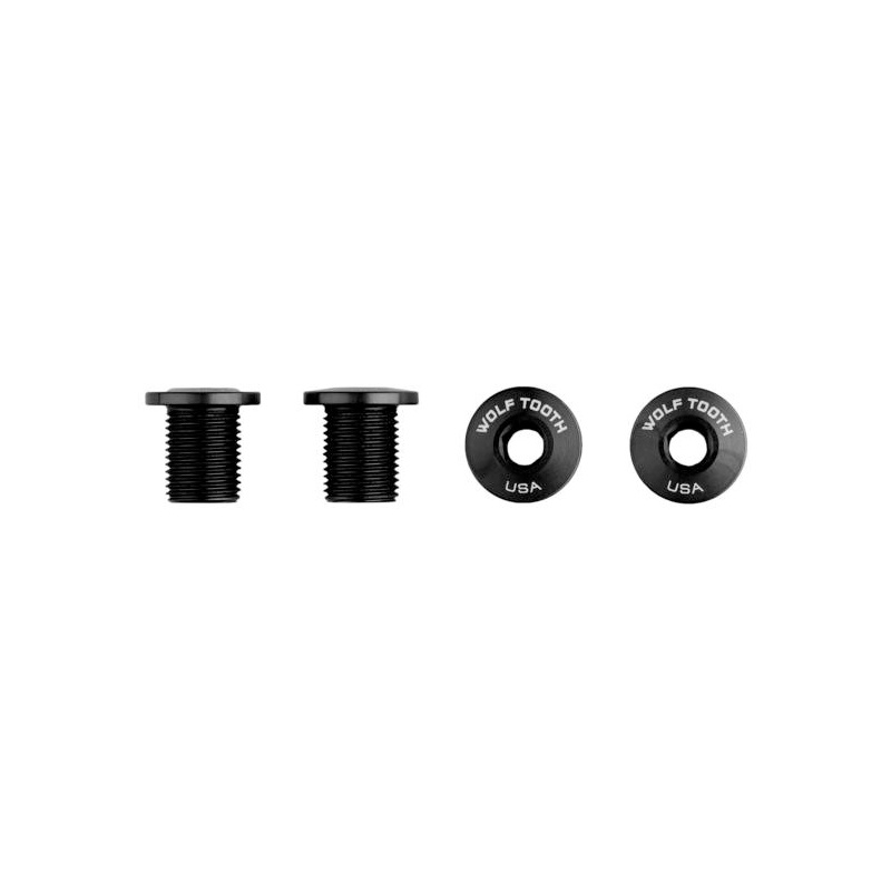 Wolf Tooth Chainring Bolts