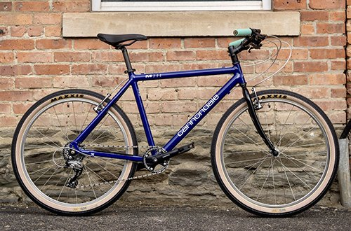 Cannondale M300 (1994) by @SJBaskin
