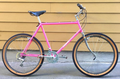 Specialized Stumpjumper by @sfbiketrader