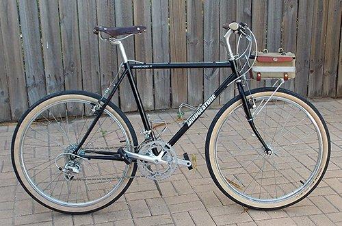 Bridgestone CB-0 (1990) by @hickeydave