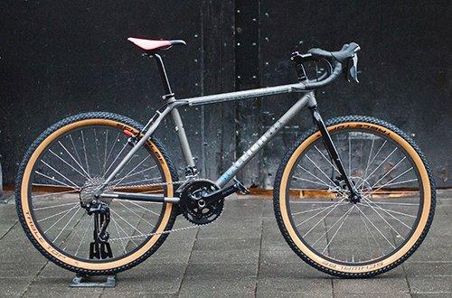 Raleigh John Tomac by La Cyclerie Liège