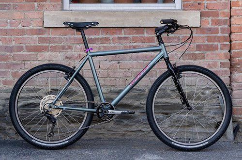 Specialized StumpJumper by Otsego Bicycles